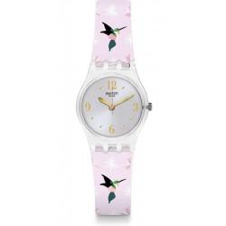 Comprare Orologio Swatch Donna Lady Envole Moi LK376