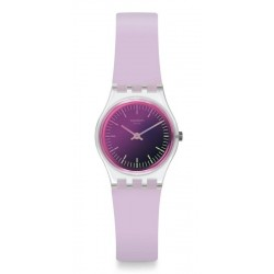 Orologio Swatch Donna Lady Ultraviolet LK390