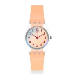 Orologio Swatch Donna Lady Casual Pink LK395