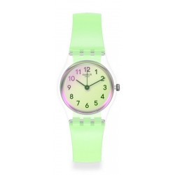 Orologio Swatch Donna Lady Casual Green LK397