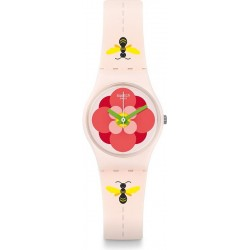 Orologio Swatch Donna Lady Flower Jungle LM140