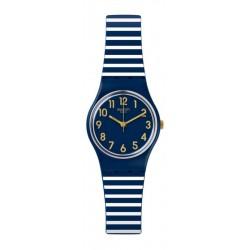 Orologio Swatch Donna Lady Ora D'Aria LN153