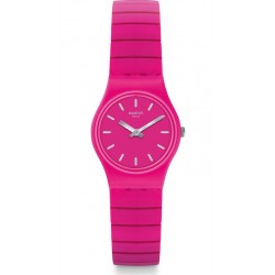 Comprare Orologio Swatch Donna Lady Flexipink L LP149A