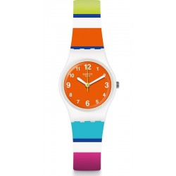 Comprare Orologio Swatch Donna Lady Colorino LW158