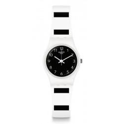 Orologio Swatch Donna Lady Zebrette LW161