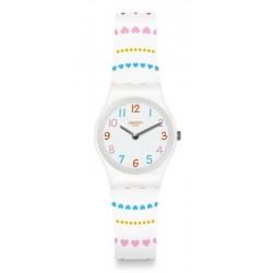 Orologio Swatch Donna Lady Herzlich LW164