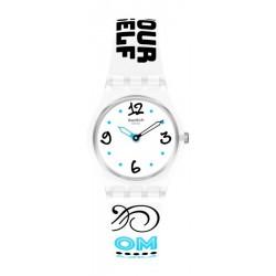 Orologio Swatch Donna Lady #Bluefeather LW171
