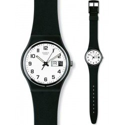 Comprare Orologio Swatch Unisex Gent Once Again GB743
