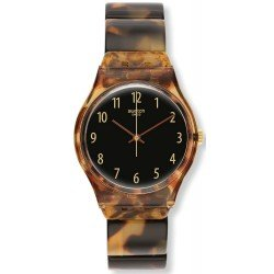 Orologio Swatch Donna Gent Ecaille L GC113A