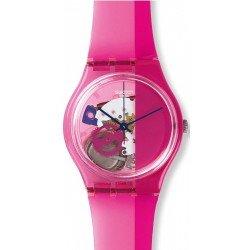 Orologio Swatch Unisex Gent Pinkorama GP145