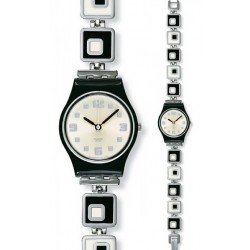 Comprare Orologio Swatch Donna Lady Chessboard LB160G