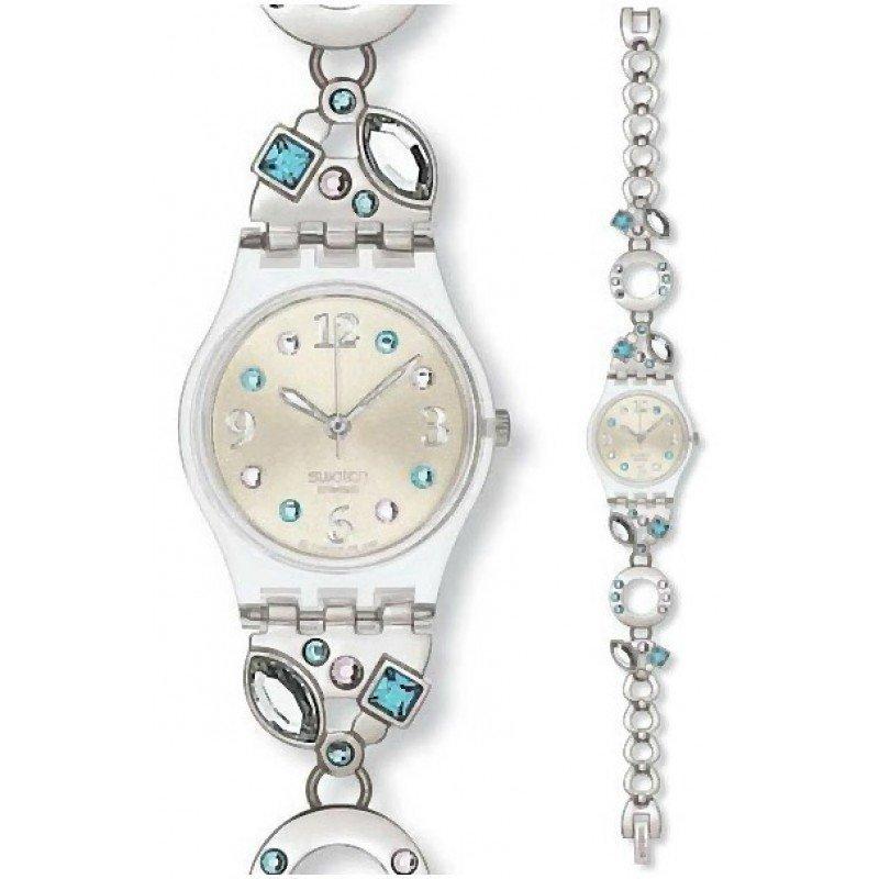 orologi gioiello swatch