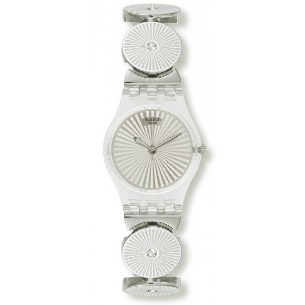 Comprare Orologio Swatch Donna Lady Disco Lady LK339G