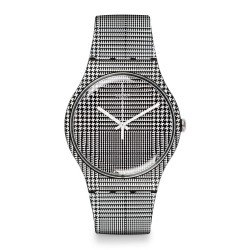 Orologio Swatch Unisex New Gent For The Love Of W SUOB113