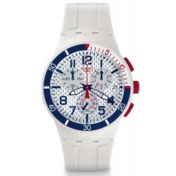 Comprare Orologio Swatch Unisex Chrono Plastic Speed Up SUSM401