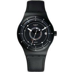 Comprare Orologio Swatch Unisex Sistem 51 Sistem Black SUTB400 Automatico