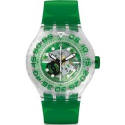 Comprare Orologio Swatch Unisex Scuba Libre Min-Tini SUUK104