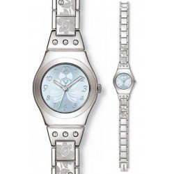 Orologio Swatch Donna Irony Lady Flower Box YSS222G