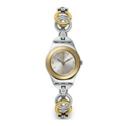 Orologio Swatch Donna Irony Lady Ring Bling YSS286G