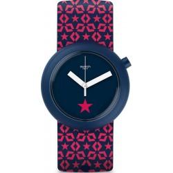 Orologio Swatch Donna LillaPOP PNN100