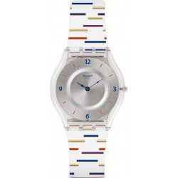 Orologio Swatch Donna Skin Classic Thin Liner SFE108