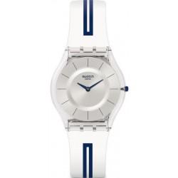 Orologio Swatch Unisex Skin Classic Mediolino SFE112