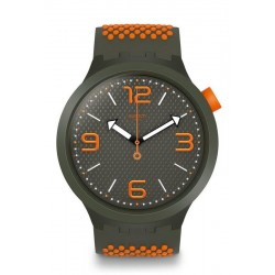 Comprare Orologio Swatch Big Bold BBBeauty SO27M101