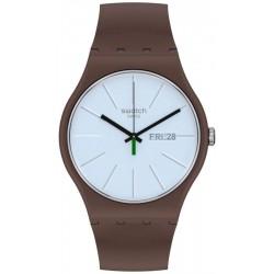 Orologio Swatch Unisex New Gent Laki SO29M701