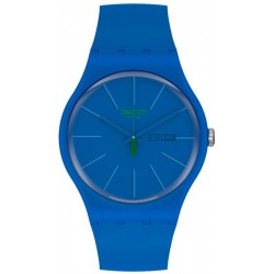 Orologio Swatch Unisex New Gent Beltempo SO29N700