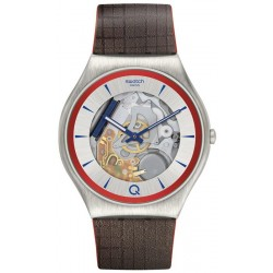 Comprare Orologio Swatch 007 ²Q SS07Z102