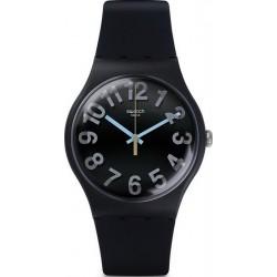 Orologio Swatch Unisex New Gent Secret Numbers SUOB133