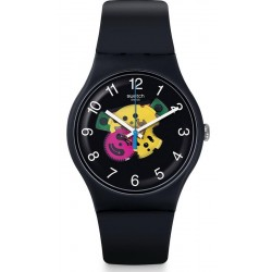 Orologio Swatch Unisex New Gent Patchwork SUOB140