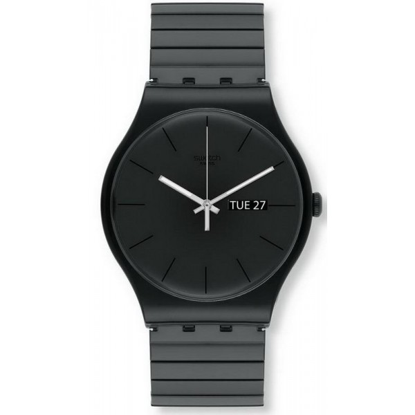 Comprare Orologio Swatch Unisex New Gent Mistery Life L SUOB708A