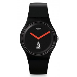 Orologio Swatch Unisex New Gent Ouverture SUOB727