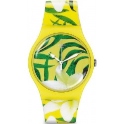 Orologio Swatch Donna New Gent Limbo Dance SUOJ104