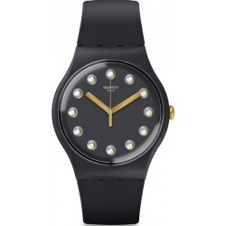 Orologio Swatch Donna New Gent Passe Temps SUOM104