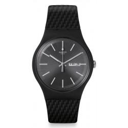 Orologio Swatch Uomo New Gent Bricagris SUOM708