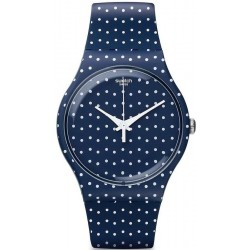 Orologio Swatch Unisex New Gent For The Love Of K SUON106