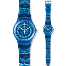 Orologio Swatch Unisex New Gent Centrino SUOS104