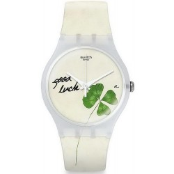 Orologio Swatch Donna New Gent Exceptionnel SUOW119