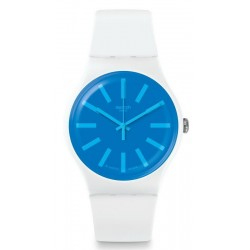 Comprare Orologio Swatch Unisex New Gent Glaceon SUOW163