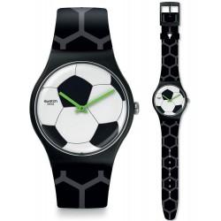 Orologio Swatch Unisex New Gent Footballissime SUOZ216