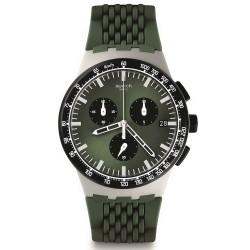 Orologio Swatch Uomo Chrono Plastic Sperulino SUSM402