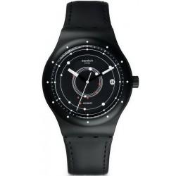 Comprare Orologio Swatch Unisex Sistem51 Sistem Black SUTB400 Automatico