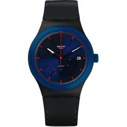 Comprare Orologio Swatch Unisex Sistem51 Sistem Notte Automatico SUTB403