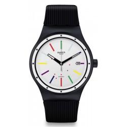 Orologio Swatch Unisex Sistem51 Sistem Col-Ora SUTB408