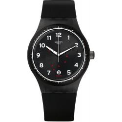 Orologio Swatch Unisex Sistem 51 Sistem Gentleman SUTF400 Automatico