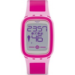 Comprare Orologio Swatch Donna Digital Touch Zero One Pinkzero SUVP100