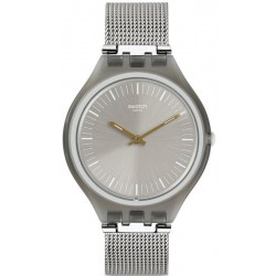 Comprare Orologio Swatch Donna Skin Regular Skinmesh SVOM100M