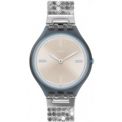 Orologio Swatch Donna Skin Regular Skinscreen S SVOM101GB
